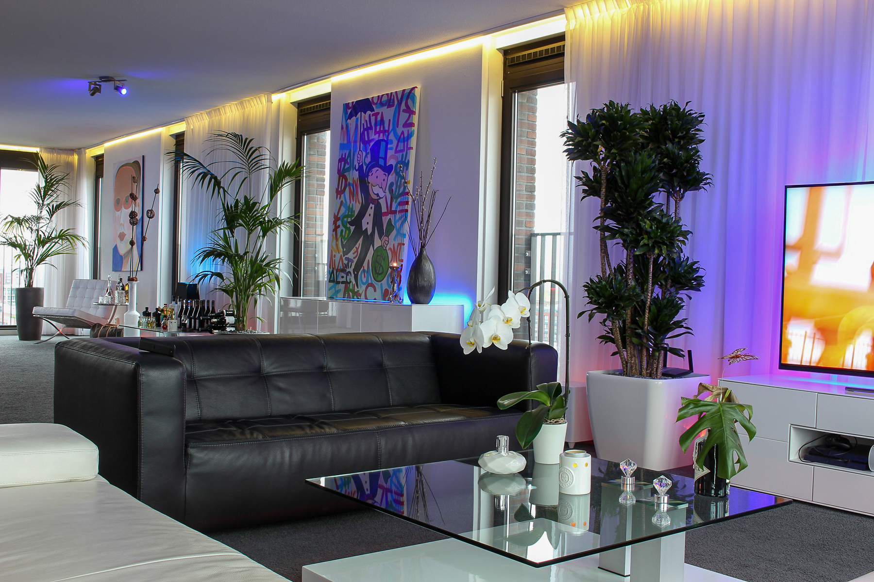 Interieur LED Styling